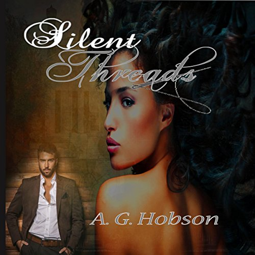 Silent Threads audiobook cover art