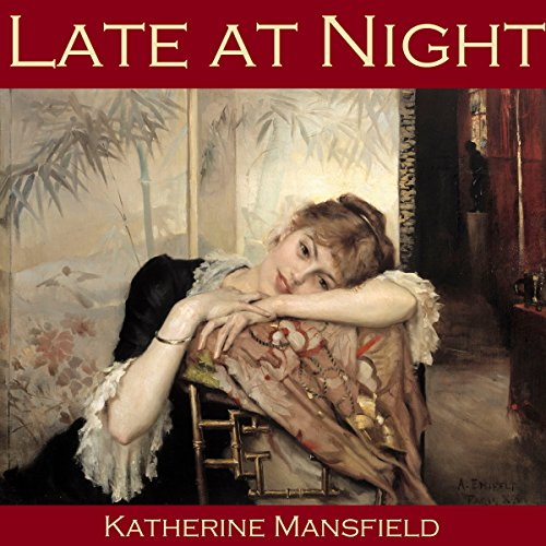 Couverture de Late at Night