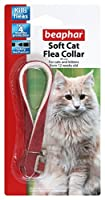 Beaphar Soft Cat Flea Collars contain an insecticide that kills fleas on your cat and prevents their return for up to 4 months. Effective and comfortable, Beaphar Soft Cat Flea Collars provide fashionable flea control, and can be adjusted to fit any ...