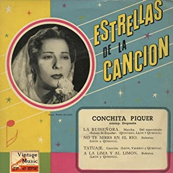 Vintage Spanish Song Nº26 - EPs Collectors