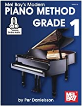 Modern Piano Method Grade 1