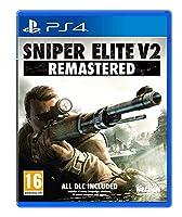Sniper Elite V2 Remastered (PS4) (輸入版)