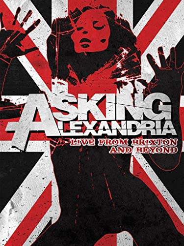Asking Alexandria - Live From 02 Academy Brixton