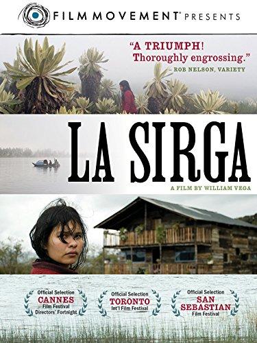 La Sirga (English Subtitled) (English Subtitled)