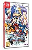 Nintendo switch - jeu d'action 1X cartouche de jeu Système de jeu 2vs2 dans un magnifique jeu de combat basé sur une équipe de balises 2D dans 4 univers différents!