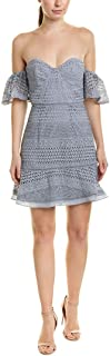Womens Lucille Lace Dress