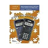 Texas Instruments WORKBOOK Ti 30XIIS-34II Workbook