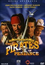 gilbert and sullivan pirates of penzance music