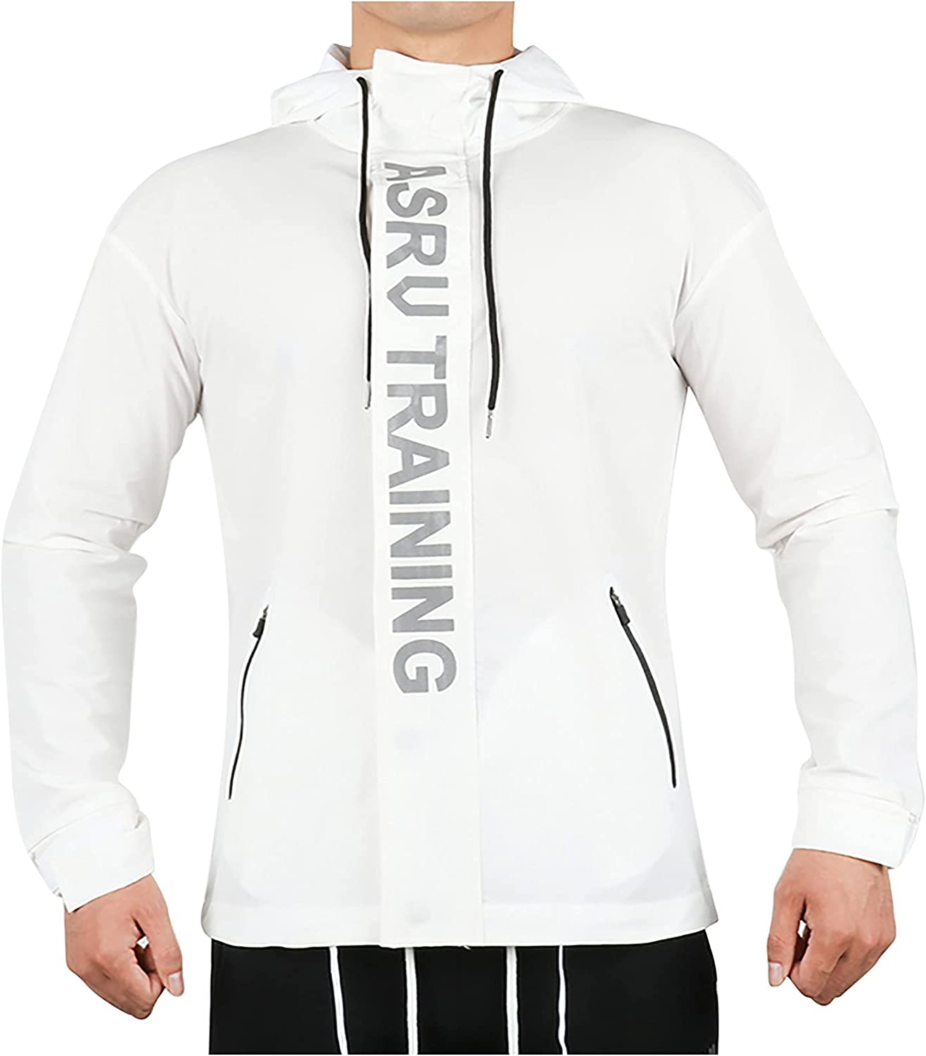2021 Newly Colorado Springs Mall Brand Cheap Sale Venue Jacket for Men's Long Spor Hooded Outdoor Coat Sleeve