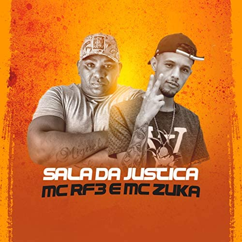 MC RF3 & MC Zuka
