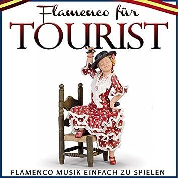 Flamenco für Tourist. Flamenco Musik einfach zu spielen