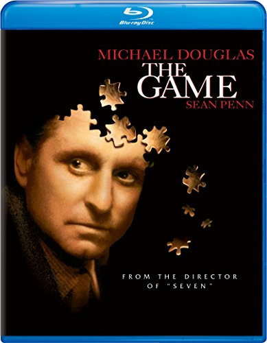 The Game Bluray