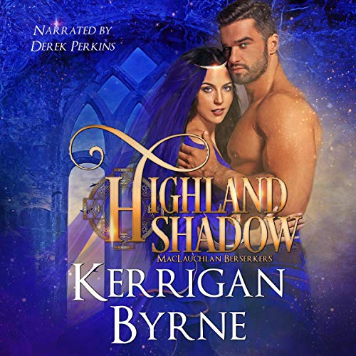 Highland Shadow cover art