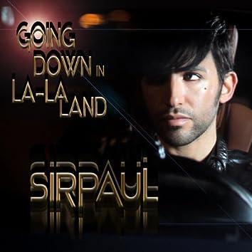 Going Down In La-La Land - Single