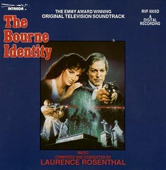 The Bourne Identity  1988 Score