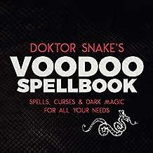 doktor snake's voodoo spellbook