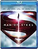 Man of Steel  [Blu-ray] [Importado]