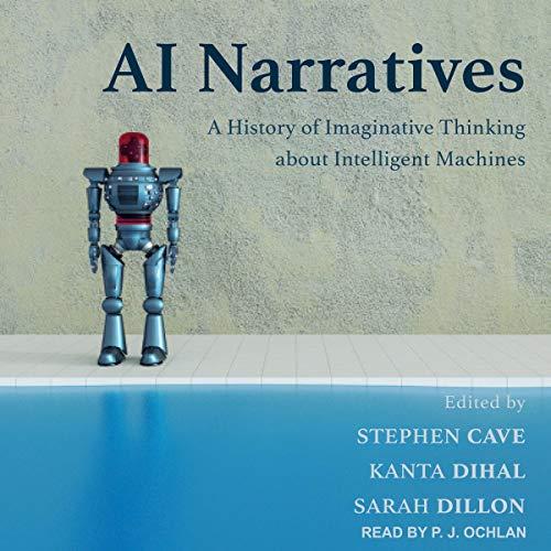 Couverture de AI Narratives