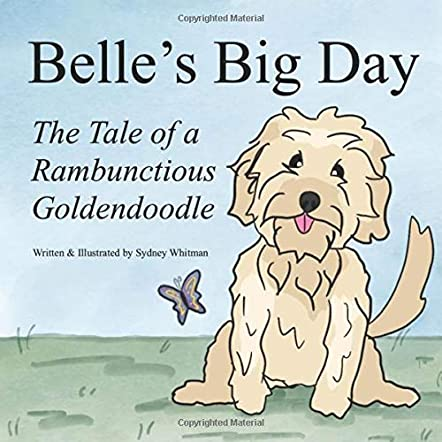 Belle's Big Day