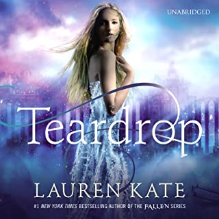 Teardrop cover art