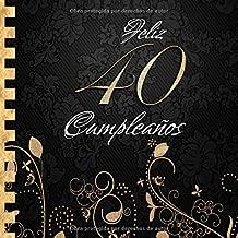 40 y mas libro