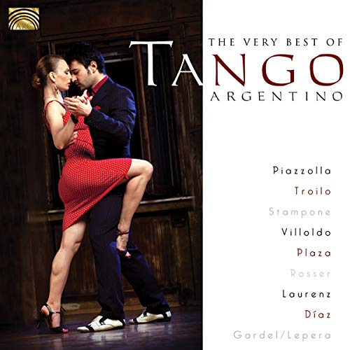 The Very Best Of Tango Argentino