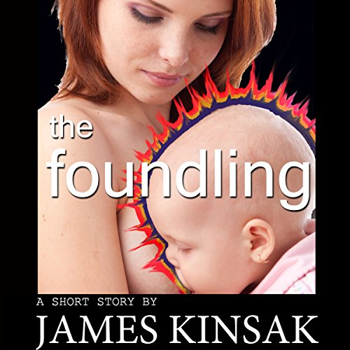 The Foundling cover art