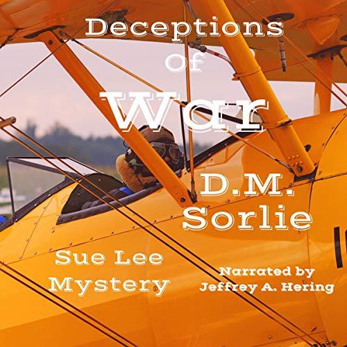 Couverture de Deceptions of War