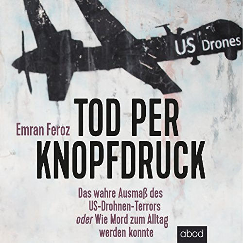 Tod per Knopfdruck audiobook cover art
