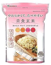 【玄米】美食玄米 900g