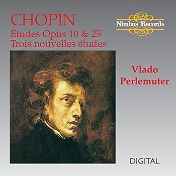 Chopin: Complete Études