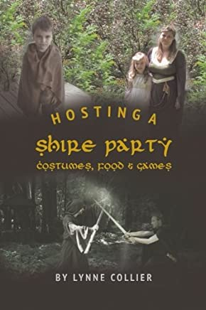 Hosting a Shire Party: Costumes, Food and Games