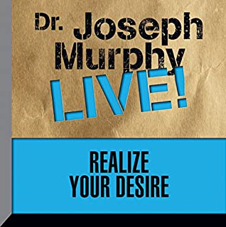 Realize Your Desire audiobook cover art