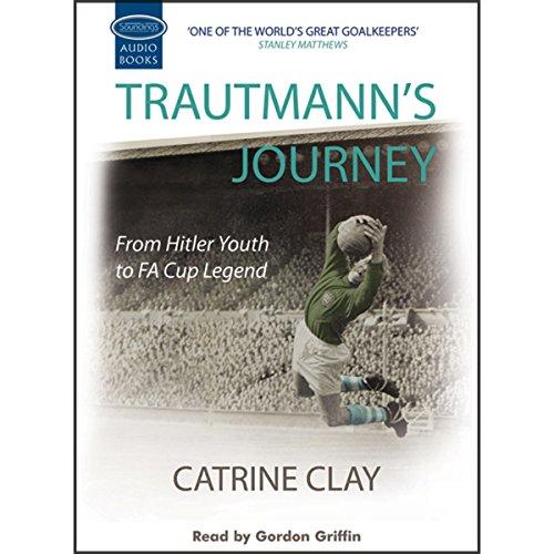 Trautmann's Journey cover art