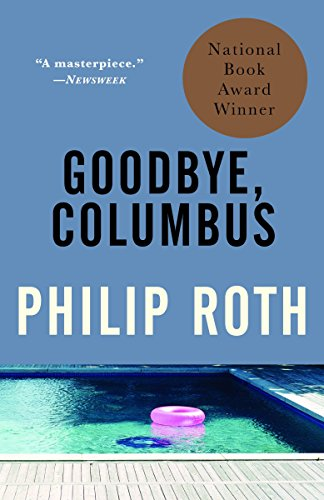 GOODBYE COLUMBUS: And Five Short Stories (Vintage International)