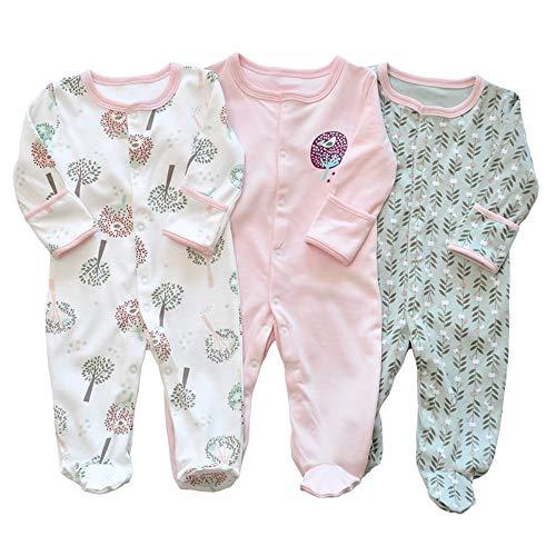 Pijama 3 Piezas Marca Minizone
