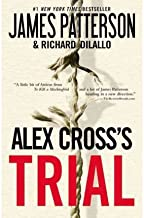 Alex Cross's Trial (Alex Cross) (Paperback) - Common