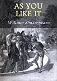 As You Like It Annotated (English Edition)...