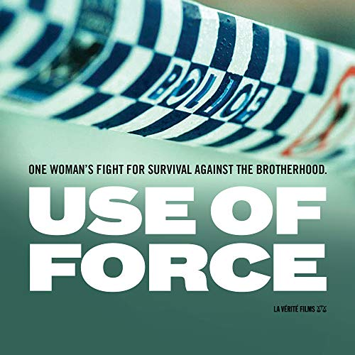 Use Of Force  By  cover art