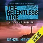 The Relentless Tide cover art