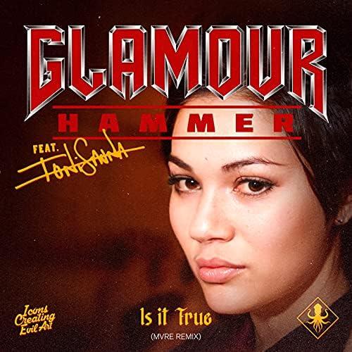 Glamour Hammer & MVRE feat. Toni Sauna