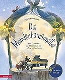 Die Mondscheinsonate: Eine Geschichte zur Klaviersonate von Ludwig van Beethoven (Musikalisches Bilderbuch mit CD)