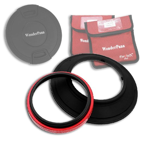 WonderPana FreeArc 145mm Filter Holder Compatible with Rokinon 14mm f/2.8 ED AS IF Lenses