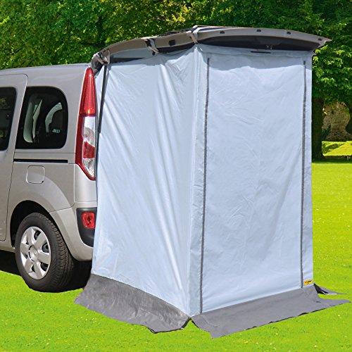Preisvergleich Produktbild Reimo Tent Technology Heckzelt Vertic für Minicamper Renault Kangoo II ab 2008