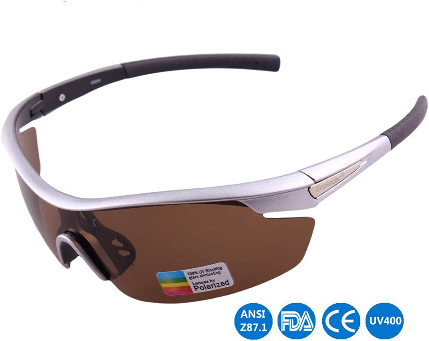 4a650f218 Cycling Running Glasses Polarized Driving Sports Outdoor Fishing Cycling  Sport Glasses Contracted Portable Unisex