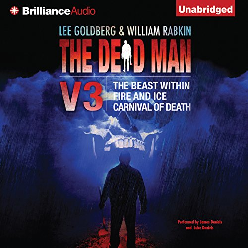 The Dead Man, Vol. 3 audiobook cover art