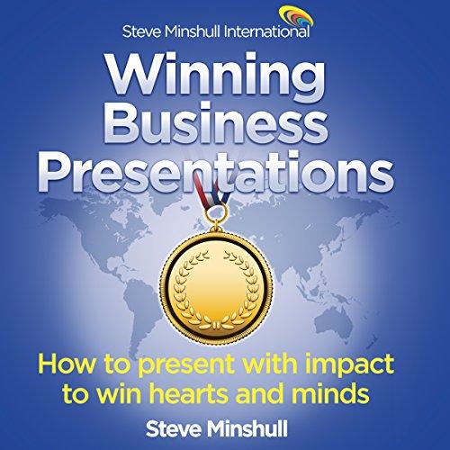 Winning Business Presentations cover art