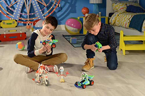 Toy Story 4 Forky con comando a infrarossi