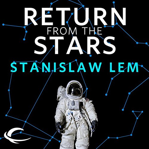 Return from the Stars cover art