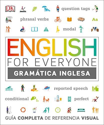 English for Everyone: Guía Gramática: Guía referencia